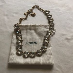 Necklace - crystal bling.   Never worn